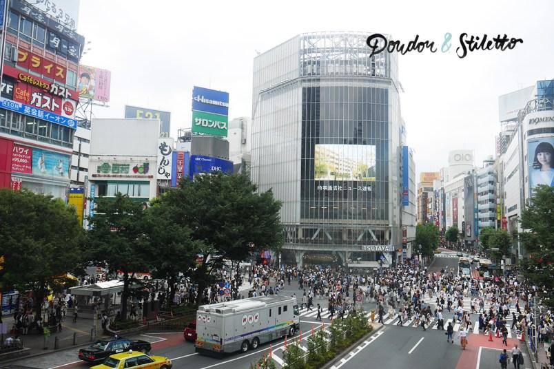 Shibuya tokyo