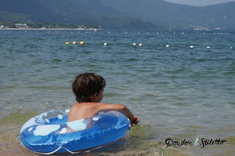 lac Biwa