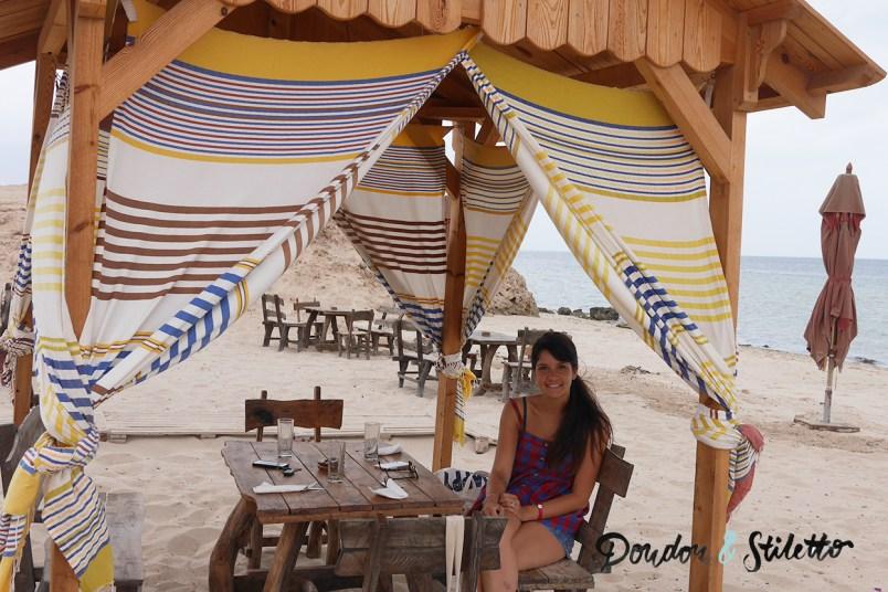 Le petit marin Djerba