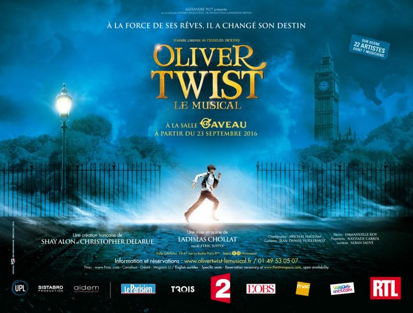 affiche-spectacle-oliver-twist-le-musical-salle-gaveau-paris-a-partir-du-23-septembre-2016-creation-francaise-de-shay-alon-christophe-delarue-mise-en-scene-ladislas-cholat-charles-dickens