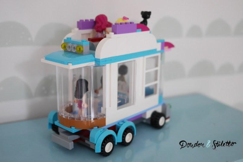 Concours Lego Friends