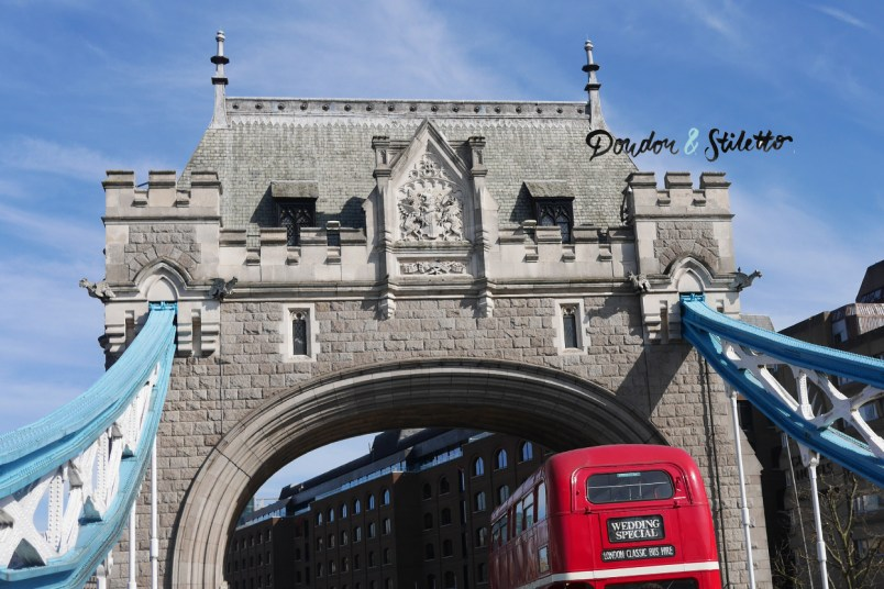 London Tower Bridge 3