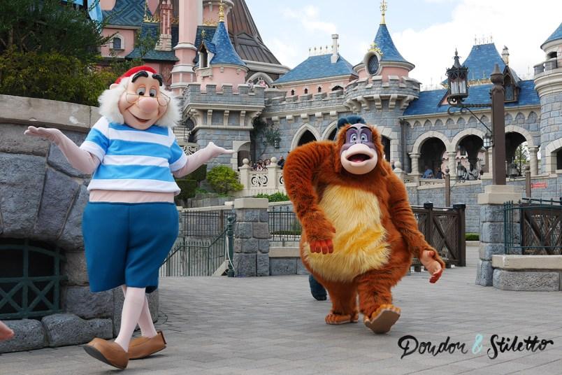 25 ans Disneyland Paris 4