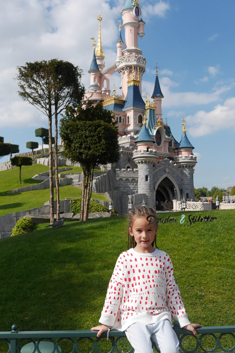 25 ans Disneyland Paris 8