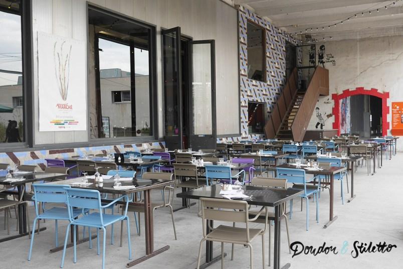 Friche Marseille