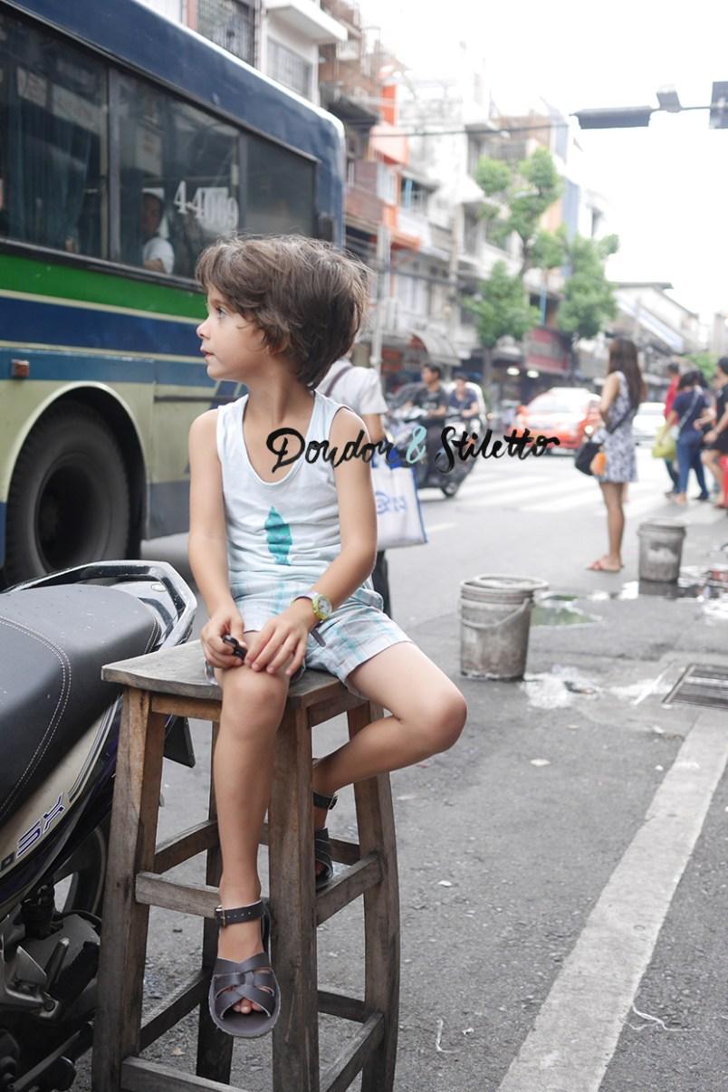 Bangkok Yaowarat