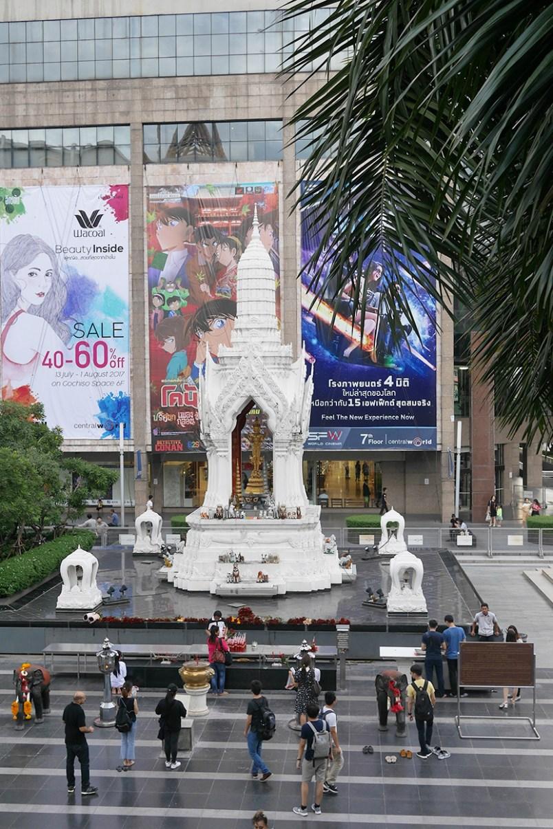 Isetan Bangkok