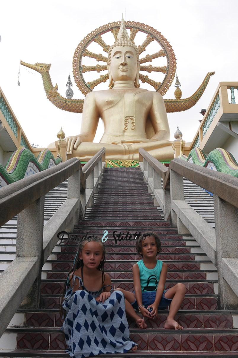 Big Buddha Samui
