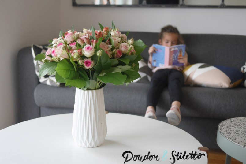Interflora bouquet douceur