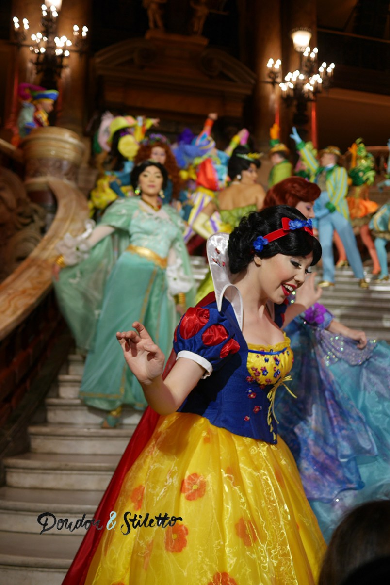 Pirates et Princesses6