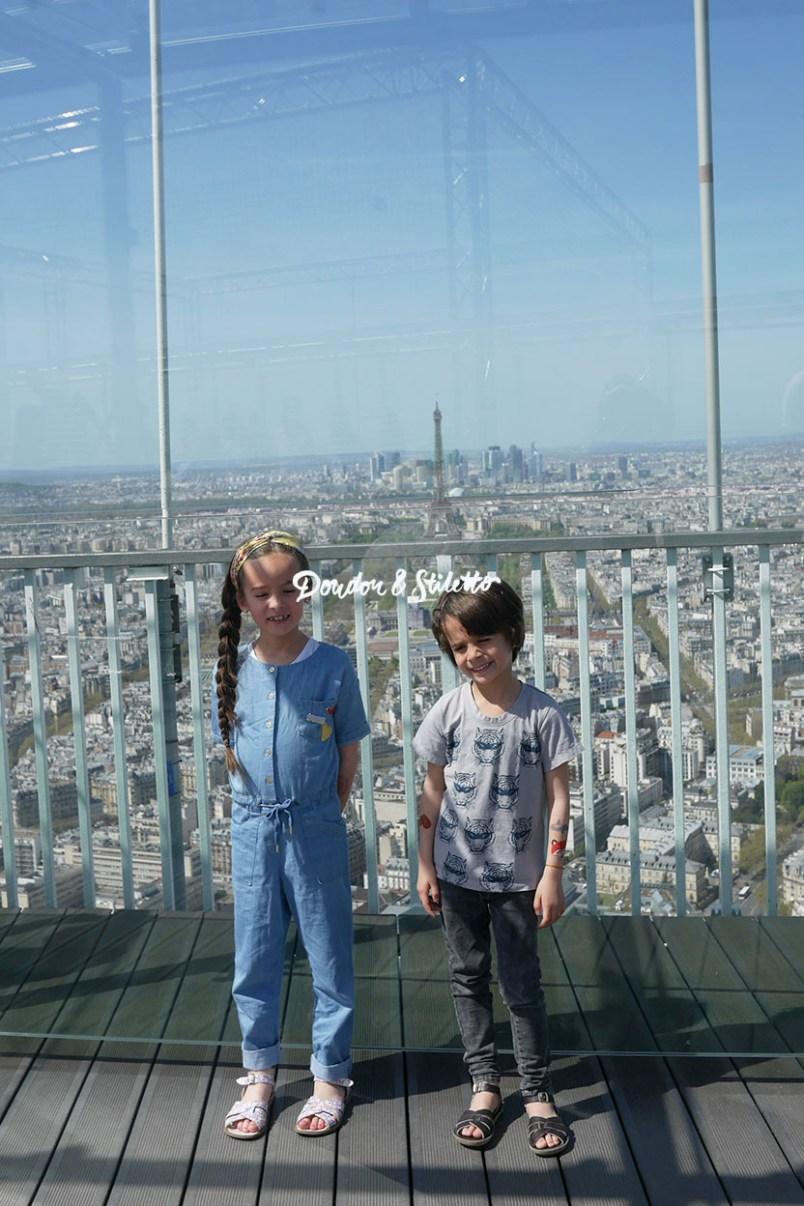 Tour Montparnasse8