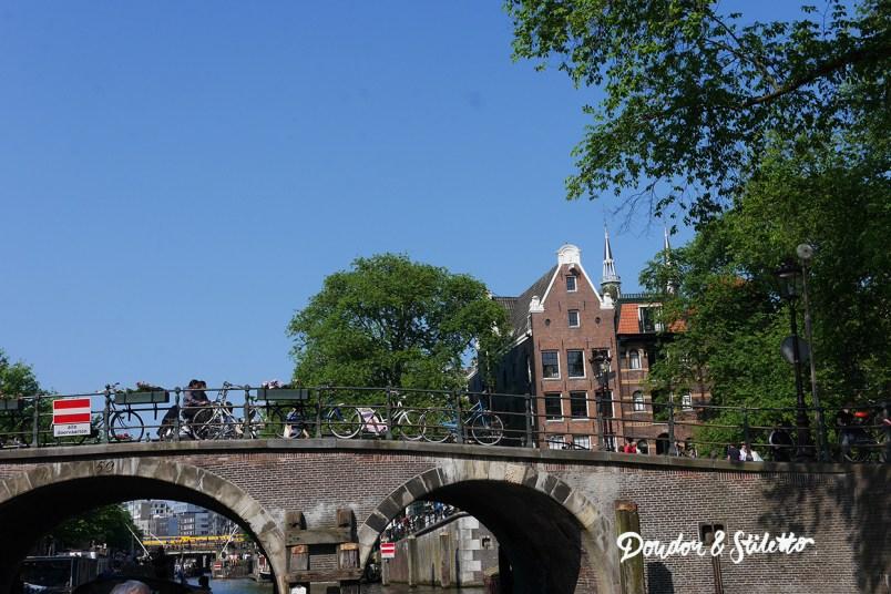 Amsterdam Bateau4