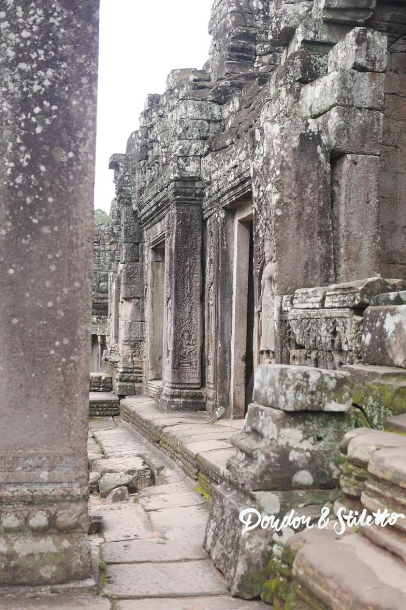 Bayon Angkor 10