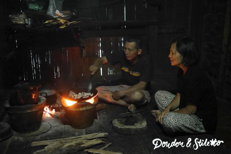Evasion Karen Chiang Mai15