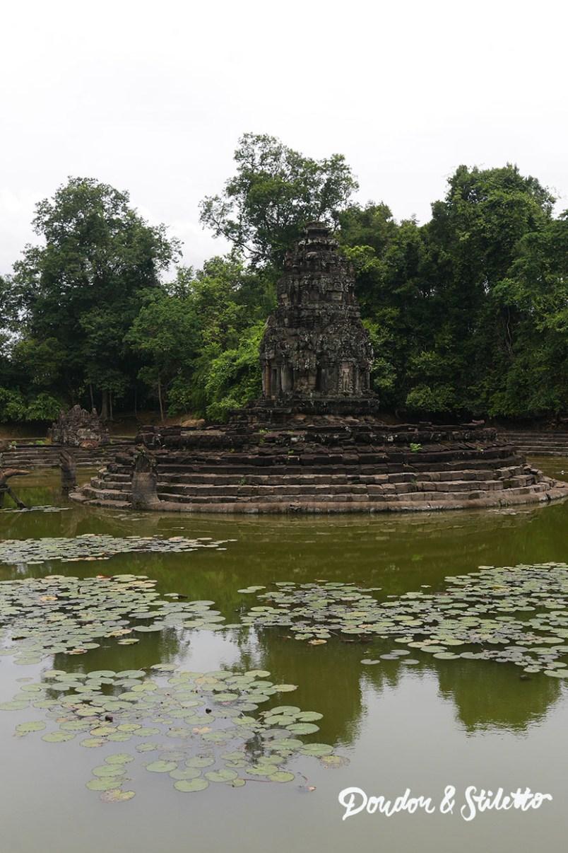 Neak Pean - Angkor7