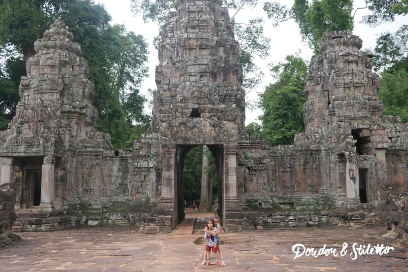 Preah Khan - Angkor2