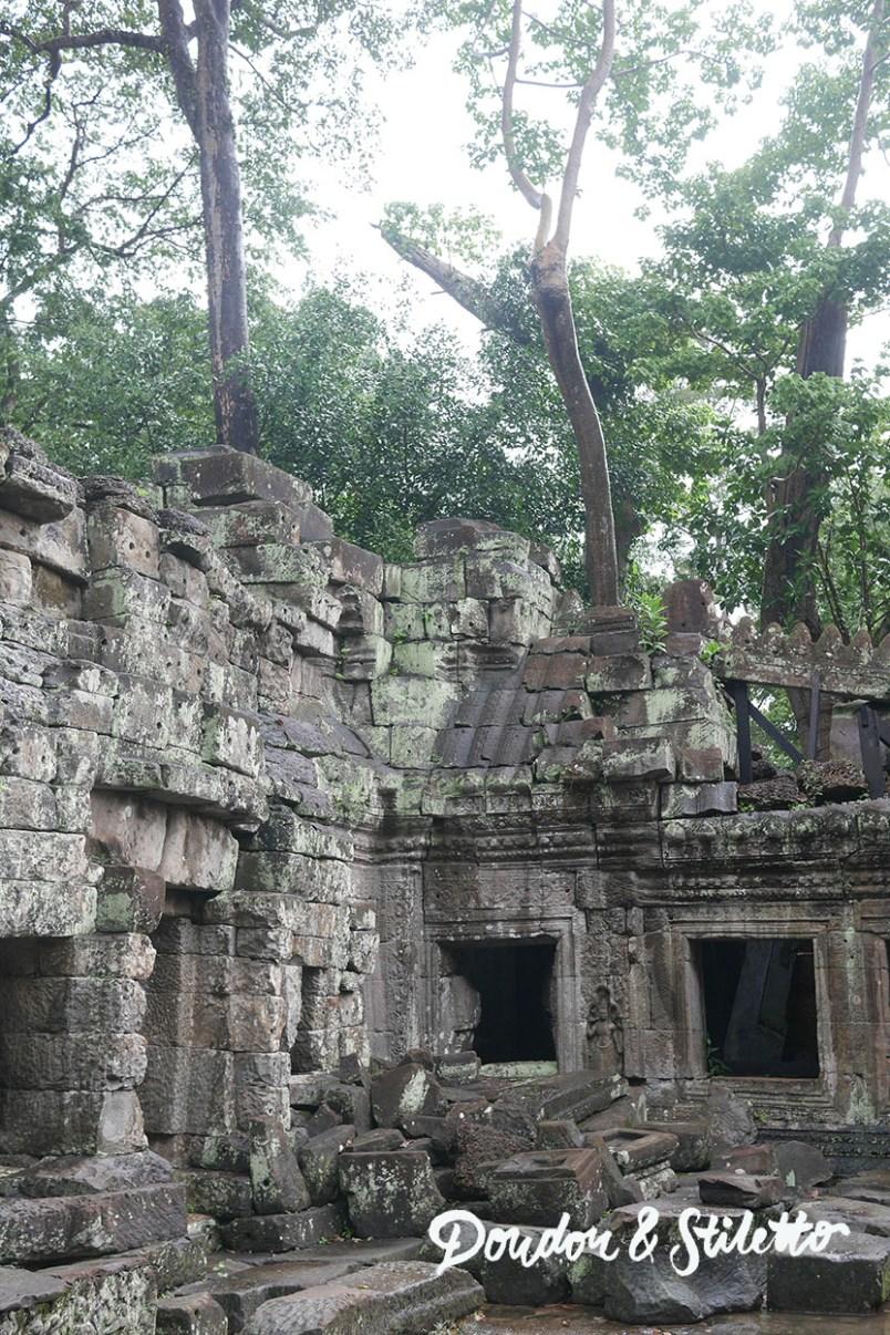 Preah Khan - Angkor5