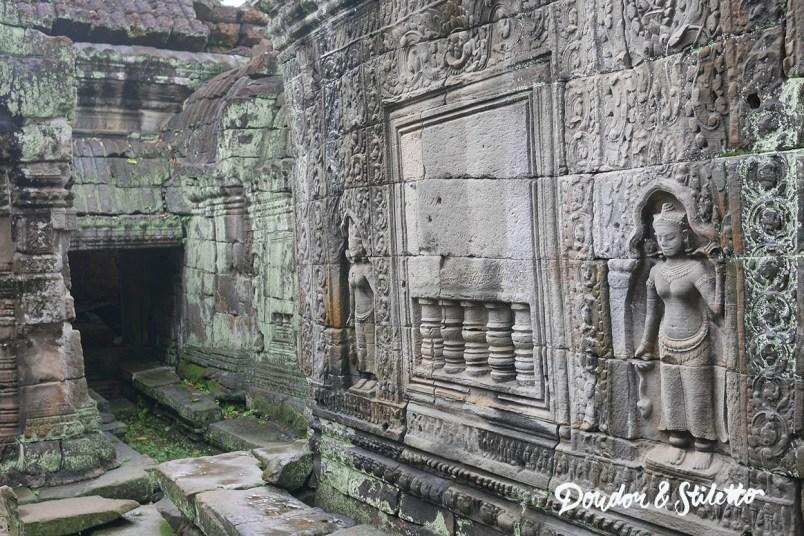 Preah Khan - Angkor8