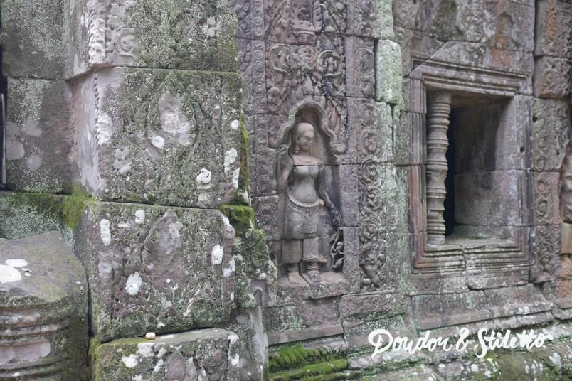 Ta Som - Angkor1