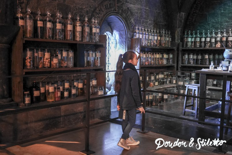 Harry Potter Londres19