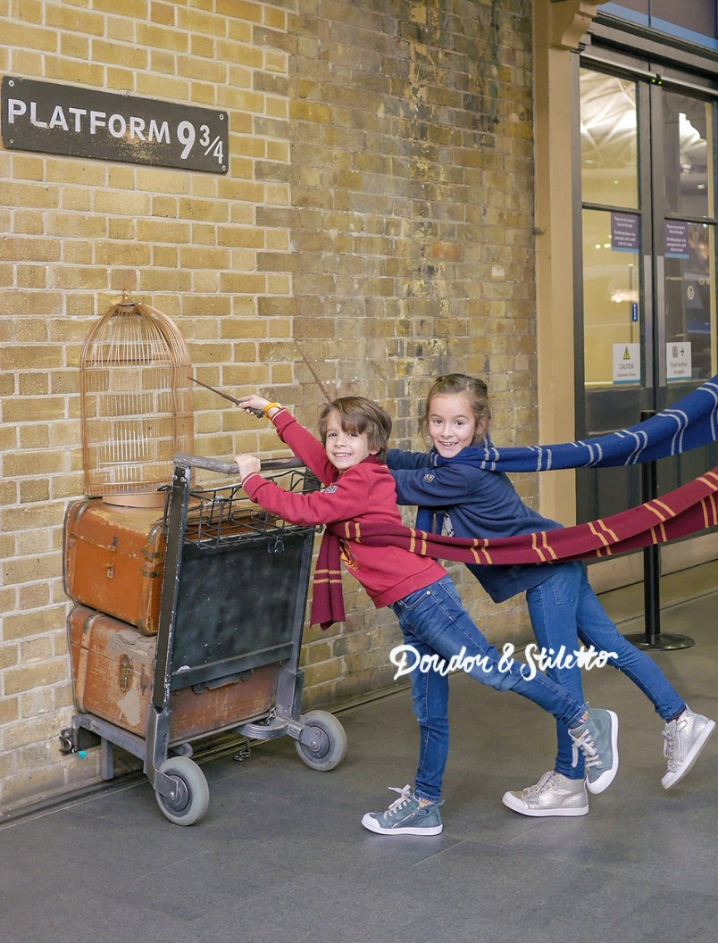 Harry Potter Londres3