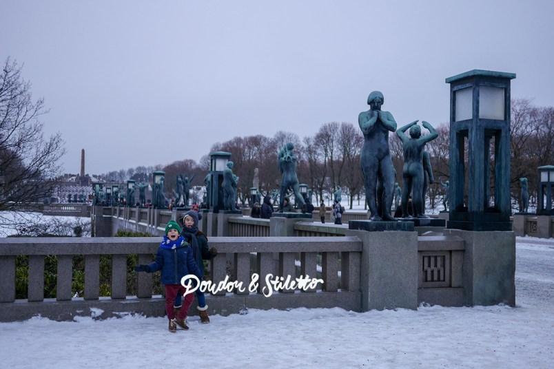 Parc Vigeland Oslo2-2