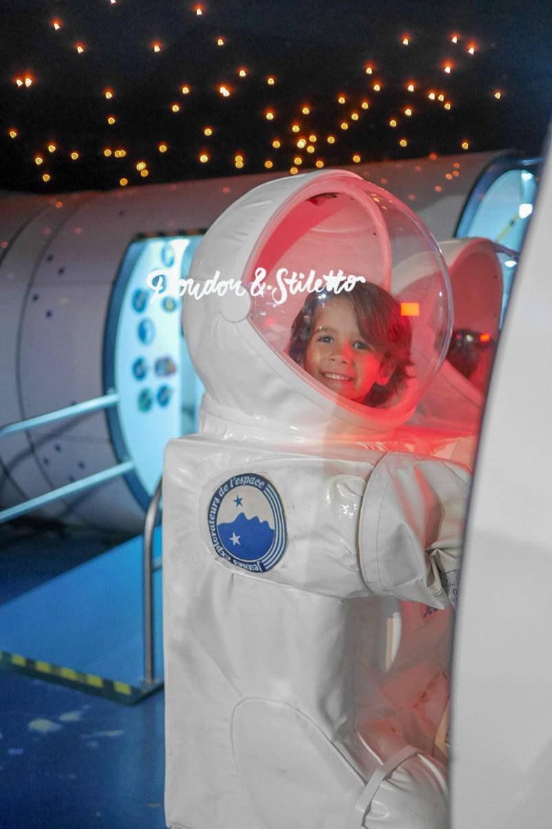 Musée de l'air et de l'espace8