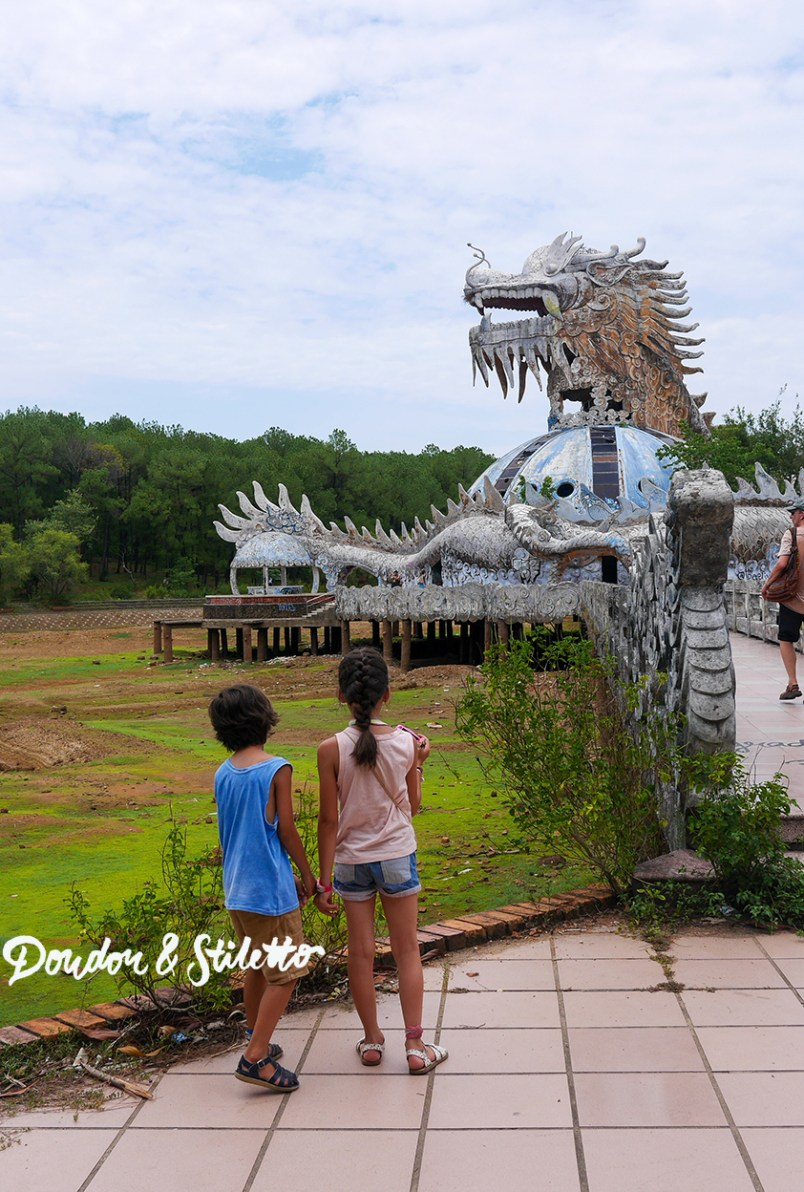 Hué Parc Aquatique4