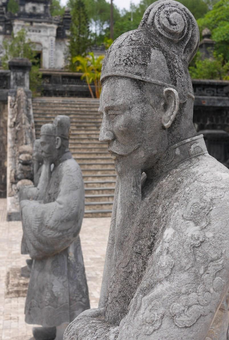 Tombeau Kai Dinh11