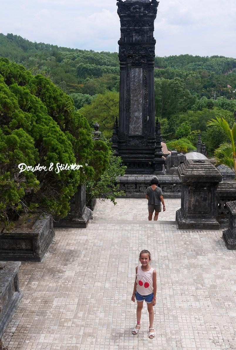 Tombeau Kai Dinh5