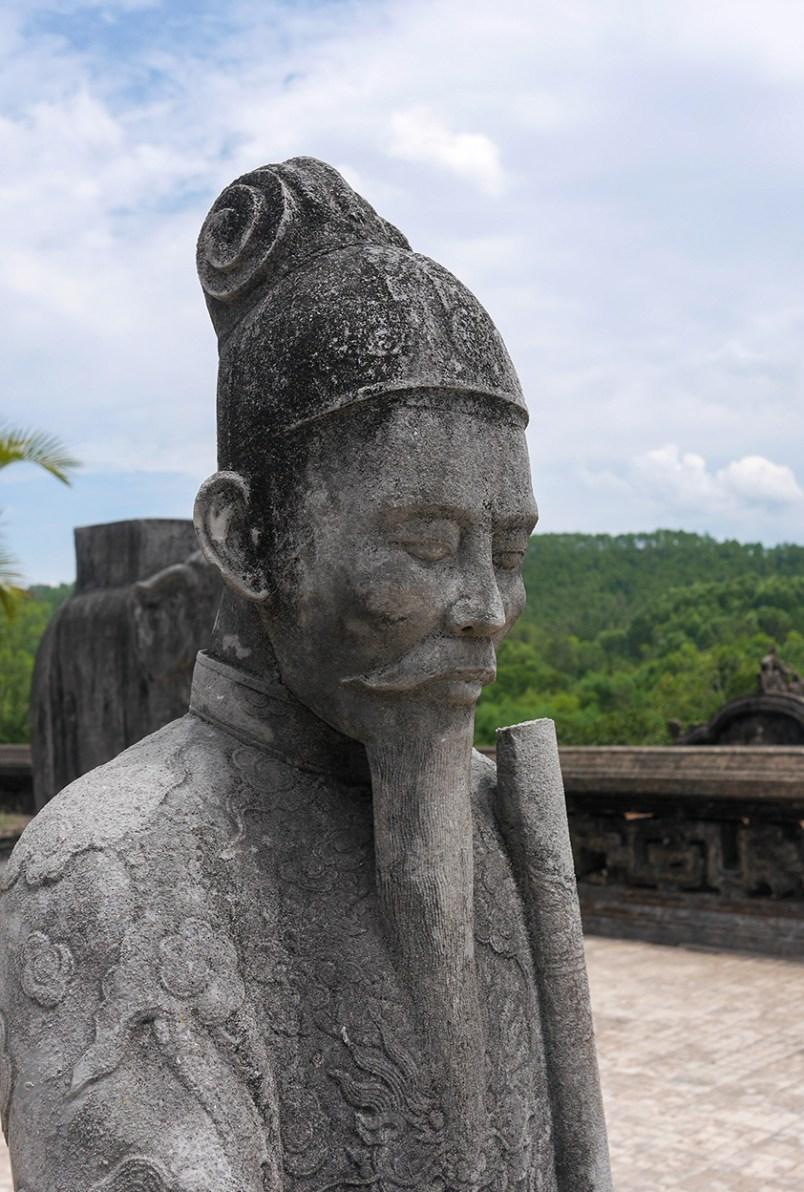 Tombeau Kai Dinh7