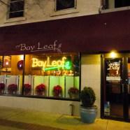Bay Leaf – a hidden gem in Allentown