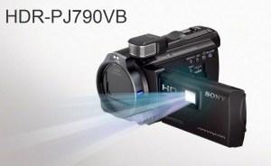 Sony HDR-PJ790VB 2013CES- 0005