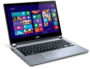 Acer Ultrabook with 1TB drive