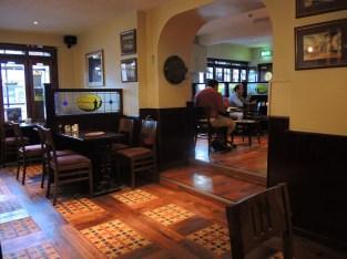 Jim Edwards pub