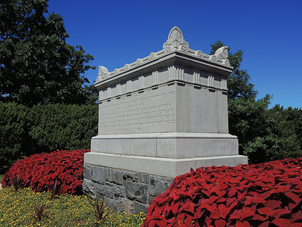 Tomb of the Unknown Soldiers  from Civil War