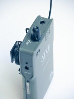 MXL FR500WK-9519