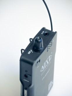 MXL FR500WK-9520