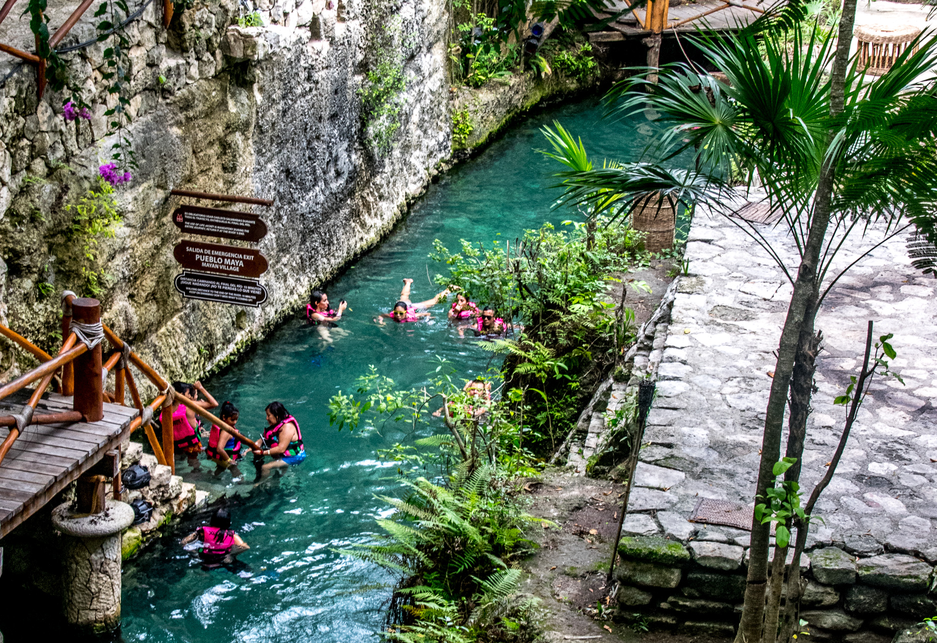 Xcaret An All Inclusive Park For All Encompassing Enjoyment