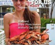 May issue is now available