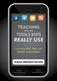 Teaching with the Tools Kids Really Use