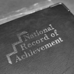 National Record of Achievement