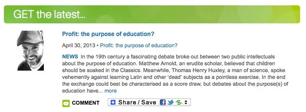 profit-purpose-of-education