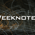 Weeknote 31/2013
