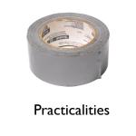 Minimum Viable Bureaucracy: Practicalities