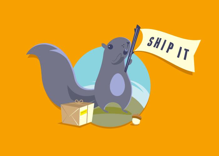 Minimum Viable Bureaucracy: Goals, scheduling, shipping