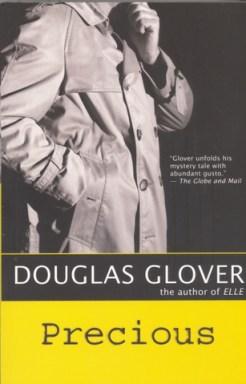 Douglas Glover