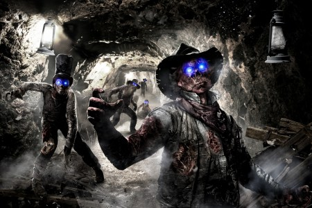 cod call of duty black ops 2 zombie