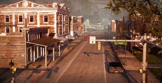 State of Decay Town
