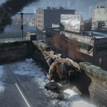 Rooftop Shootout - Tom Clancy's The Division